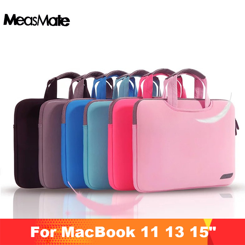 Cartinoe Brand 11 12 13 14 15 inch Laptop Bag For Macbook Air Pro Retina Case for Xiaomi Msi Asus Computer Sleeve