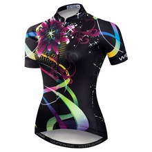 Weimostar Cycling Jersey women's Bike Jersey 2020 road MTB bicycle Shirt team Ropa Ciclismo maillot Racing tops female ladies 2020 cycling jersey women bike jersey road mtb bicycle shirt team ropa ciclismo maillot racing tops female clothes uniform green