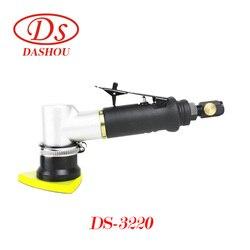 DS narzędzia pneumatyczne DS 3220 pneumatyczny papier ścierny ręczny potężny kąt szlifierka 1PC na