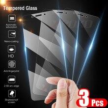 XPOKO couvercle complet en verre trempé 3 pièces pour Xiaomi Redmi Note 4 4X Version mondiale protecteur décran pour Redmi 4X Note 4 Film de verre