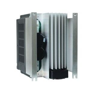 Image 4 - 4kw VFD шаг вверх преобразователь напряжения инвертор 220v до 380v однофазный 220V конвертер в трехфазный 380v силовой трансформатор переменного тока