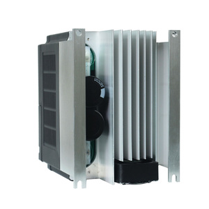 Image 4 - 4kw VFD step up convertitore di tensione inverter 220v a 380v singola fase 220V convertitore di tre fasi 380v AC trasformatore di potenza