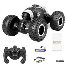 JJRC Q70 RC Car Radio Control 2.4GHz 4WD Twist- Desert