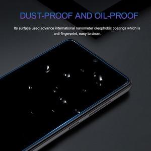 Image 5 - עבור סמסונג גלקסי A71 זכוכית Nillkin מדהים H/H + פרו מסך מגן מזג זכוכית עבור Samsung Galaxy A51 a71