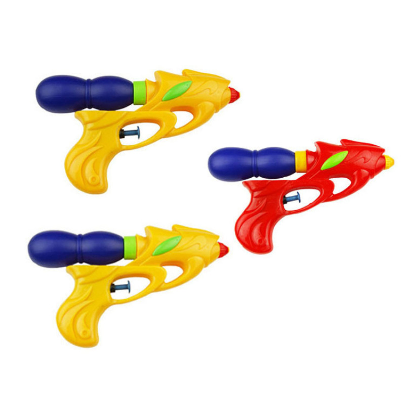 Holiday New Small Blaster Water Gun Toy Kid Beach Squirt Toy Pistol Spray Summer Pool Outdoor Toys Kids Beach Toy Party Gift