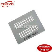 Aquecimento direto K4G41325FC K4G80325FB-HC25 K4G80325FB-HC03 K4G80325FB-HC28 H5GQ8H24MJR-R0C H5GQ8H24MJR-R4C GDDR5 DDR5 Stencil