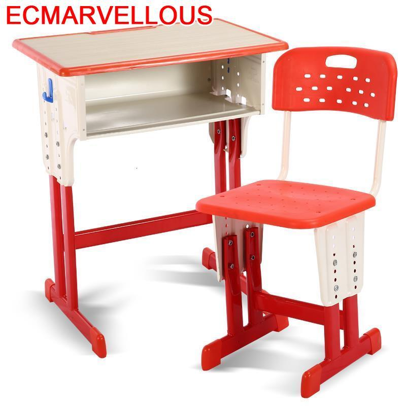 Tavolino Bambini Pupitre Avec Chaise De Estudo Silla Y Infantiles Mesinha Adjustable For Mesa Infantil Enfant Kids Study Table