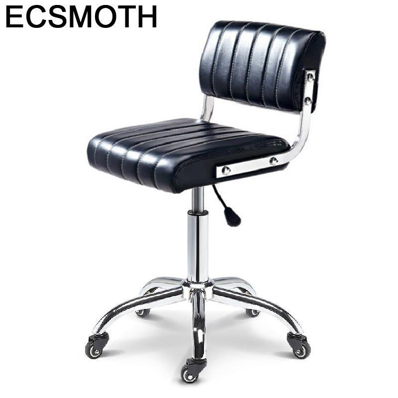 Beauty Hairdresser Stoel De Cabeleireiro Hair Barbeiro Mueble Salon Furniture Silla Barbershop Barbearia Cadeira Barber Chair