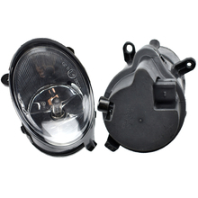 2 stücke Halogen Nebel Lichter 12V 55W Nebel Lampen für A6 Quattro C6 2005 2008 2007 2006