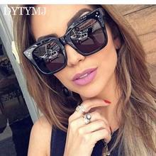 Dytymj солнцезащитные очки с квадратными линзами Для женщин
