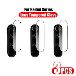 На Алиэкспресс купить чехол для смартфона 3pcs camera lens tempered glass for xiaomi redmi note 8t 7 8 9 pro max screen protector glass on redmi 7 7a 8 8a 9s film case