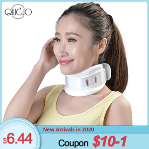 Neck Brace Spine Head Support