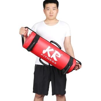 weight lifting sandbag