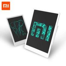 Xiaomi Mijia ЖК-планшет для письма с ручкой цифровой чертеж электронный блокнот для рукописного ввода сообщение графическая плата