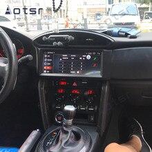 Android 9.0 DVD Xe Hơi GPS Navi Dành Cho Xe Toyota 86 2013 2017 Cho Subaru BRZ 2013 2017 Tự Động đài Phát Thanh Coche Nhạc Stereo Đầu Đơn Vị DS
