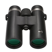 High Power Binoculars 10x 42 Telescope Ultimate Caliber ED lens for Adults Camping Hunting Bird Watching Outdoor tool