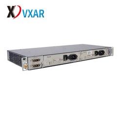 ZTE PSU-AC 30A prostownik z 2 sztuk moduł zmiana 220V AC 48V DC moc dla C300/C320 OLT