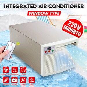 1400W Portable Air Conditioner