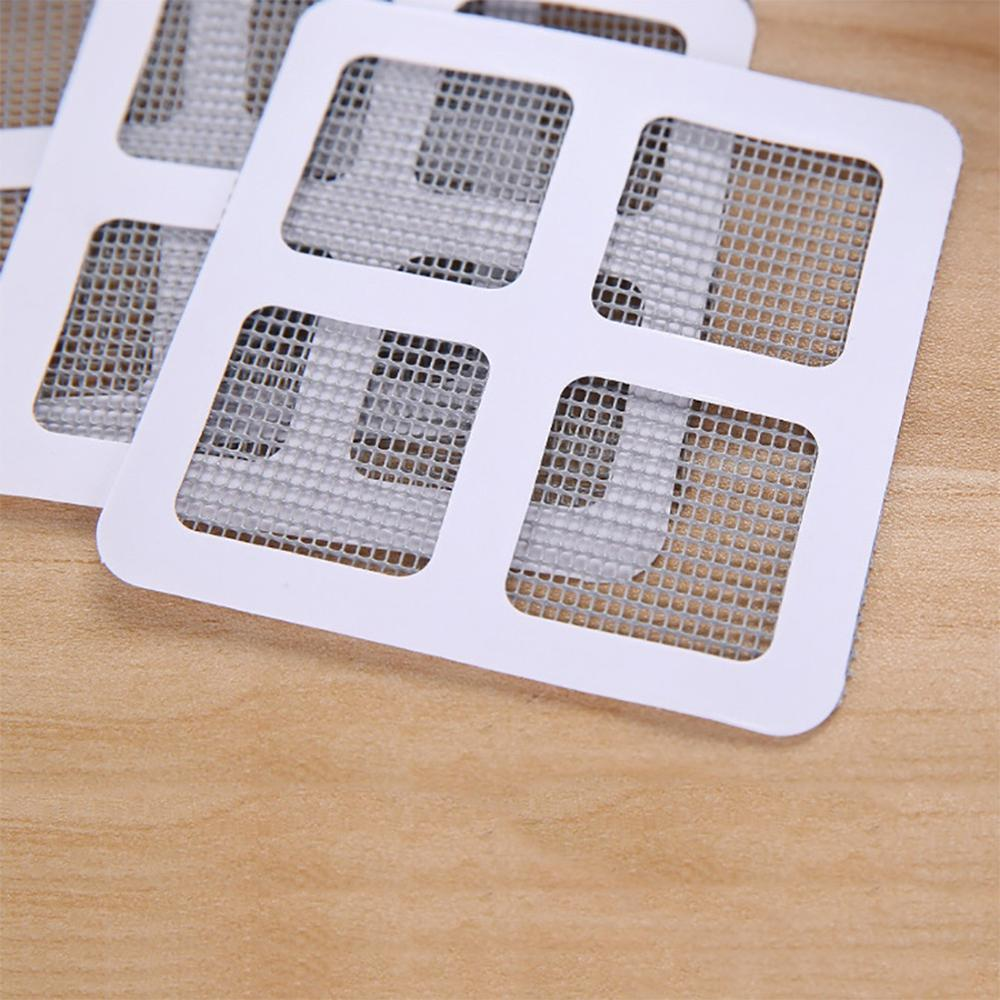 con cinta autoadhesiva de marco completo Mosquitera magn/ética para ventana para detener insectos mosquitos