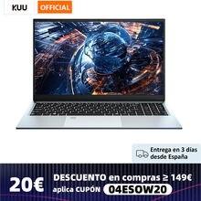 15.6 Inch 10th Gen Intel Core i5-1035G4 Laptop 16GB RAM 512GB SSD Windows 10 Backlit Keyboad Type-C Fingerprint Unlock Computer