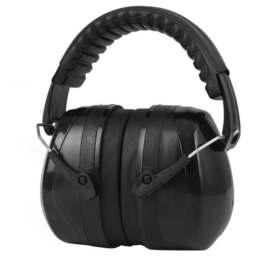 Усиленные звукоизоляционные наушники, шумоподавляющие наушники, съемка, обучение сна, бесшумные наушники, защита барабана, наушники LESHP