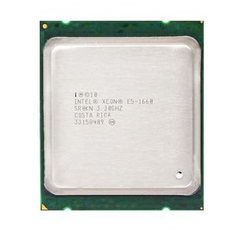 Intel Xeon E5-1660 e5 1660 SR0KN 3.3GHz 6 Core 15Mb Cache Socket 2011 CPU Processor Stronger than E5 1650