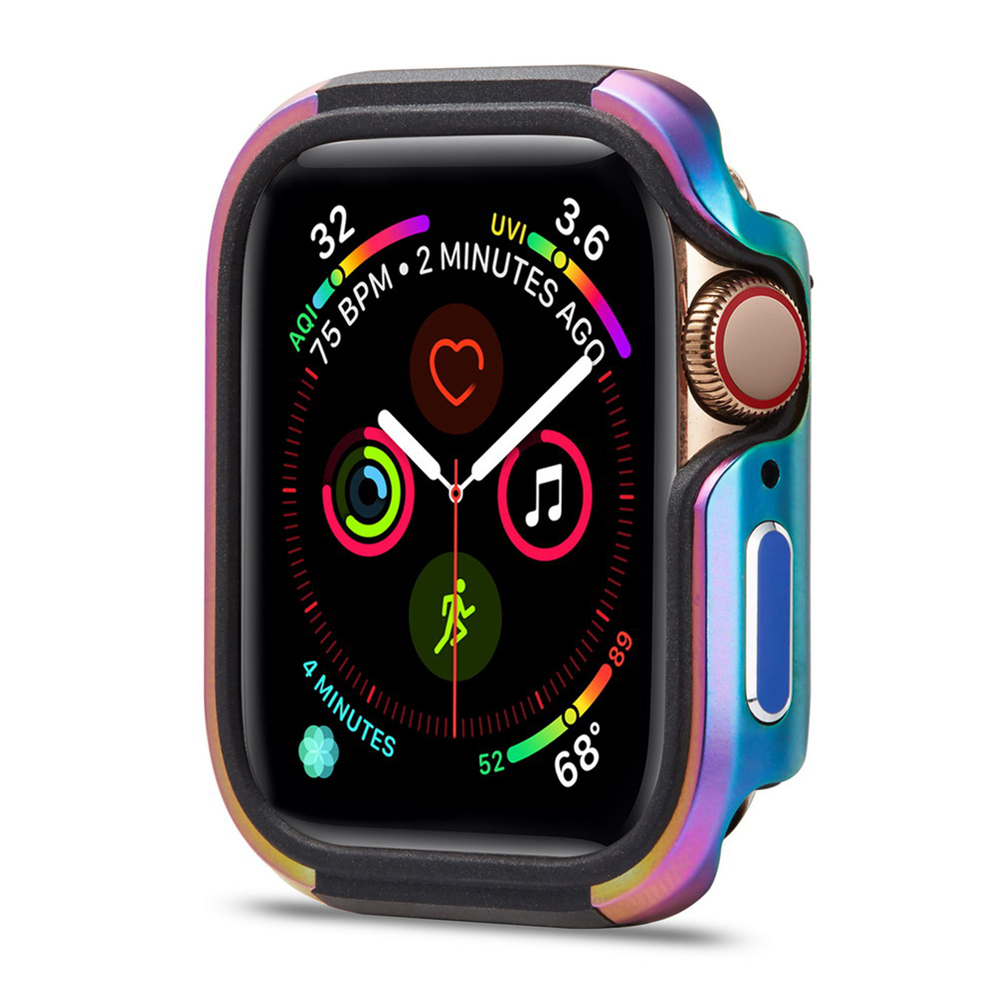 Luxury Metal Case for Apple Watch 19