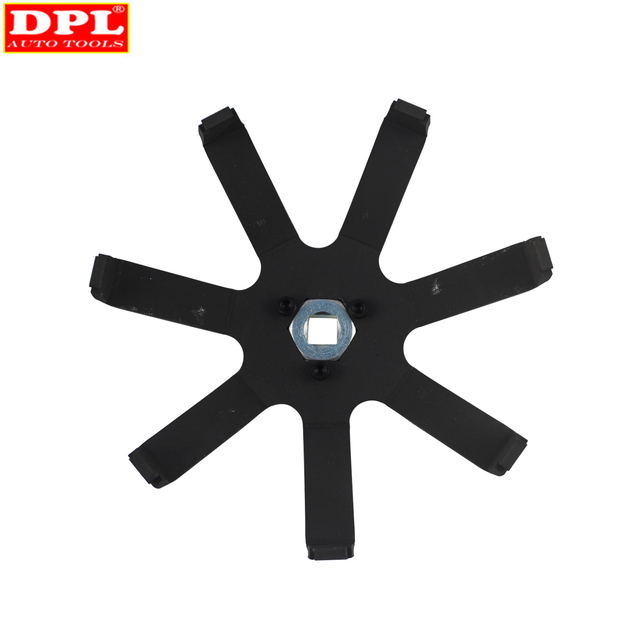 Petrol & Electric hybrid Fuel Tank Lid Removal Tool  For BMW I3 i8 7 Series 5 Series X1 X5 Wrench 2