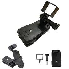 Tripod-Mount-Bracket Pocket Camera Dji Osmo Stand-Holder Adapter Extension Durable