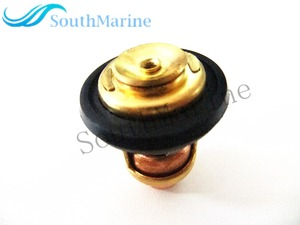 Image 4 - 688 12411 6H3 12411 6E5 12411 Outboard Engine Boat Motor Thermostat for Yamaha 2 Stroke 3HP 15HP 25HP 30HP 40HP   250HP