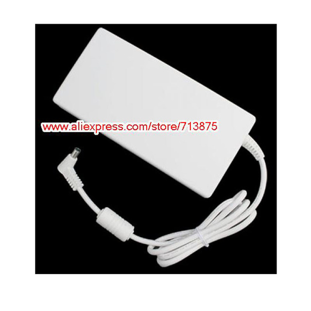 Фото оригинальное зарядное устройство для ноутбука 19 в 948 а lg цена