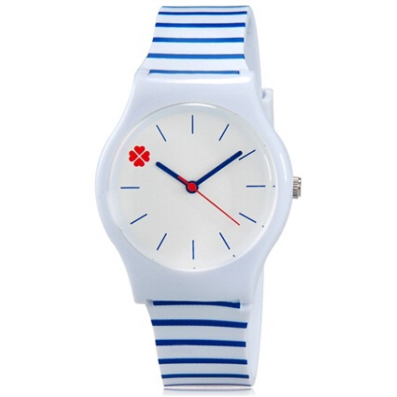 WILLIS Brand Girl Fashion Sports Silicone Band Watch 30M Water waterproof Children's Quartz clock Watch Analog women WristWatch