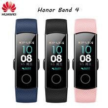 Original Huawei Honor Band 4 Smart Wristband Amoled Color 0.95