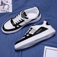 Sapatilhas masculinas sapatos casuais masculinos sapatos de marca de luxo homem de alta qualidade rendas tênis masculino calçado chaussure homme zapatillas