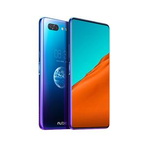 Image 3 - Zte Nubia X Mobiele Telefoon 6 Gb 64 Gb Snapdragon 845 Octa Core 6.26 + 5.1 Inch Dual Screen 16 + 24 Mp Camera 3800 Mah Vingerafdruk P
