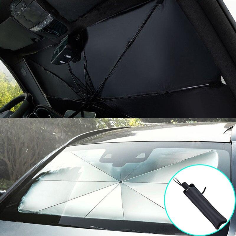 Parasol de coche Protector Parasol Auto cubiertas Parasol de ventana delantera Protector Interior parabrisas accesorios de coche Minicámara IP con Monitor para bebés, seguimiento automático, HD 1080p, cámara inalámbrica Wifi para interiores, cámara de vigilancia de seguridad CCTV