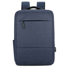 2019 Backpacks New Laptop Usb Backpack School Bag Anti Theft Men For 16inch Backbag Male Leisure Backpack Mochila Dropship