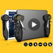 Trigger Free Fire Control for iPad Android Tablet