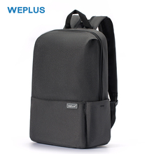WEPLUS Mini Women School Backpack Colorful Casual Unisex Daypack 5color bags for Men Girl Waterproof Portable Study Bagpack