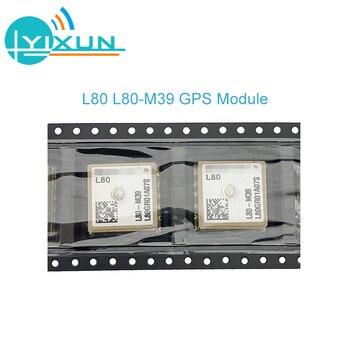 цена на L80 L80-M39 GPS module GNSS Antenna MTK3339 (Patch on Top) Module New&Original