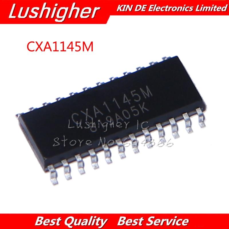 5pcs CXA1145M A1145M SOP24 CXA1145M-T6