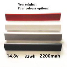 цены New Original Laptop replacement Li-ion Battery for  Lenovo S300 S400 S415 S405 S410 S310 Four colours optional Red silver black