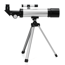 Astronomical Telescope Monocular Professional Tripod Refractive-Space Travel 360x50mm
