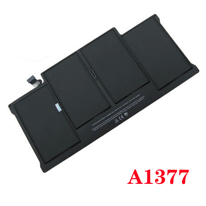 A1377 Laptop <font><b>Battery</b></font> for Apple MacBook Air 13