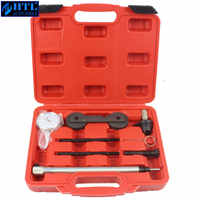 T10171A Motor Timing Tool Kit Für VW AUDI 1,4/1.6FSi 1,4 TSi 1,2 TFSi/FSi Inc Messuhr tdc & Locking Werkzeuge