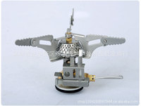 Manufacturers Supply Wholesale Outdoor Supplies Camping BRS 3 Furnace End/Gas Stove/Burner