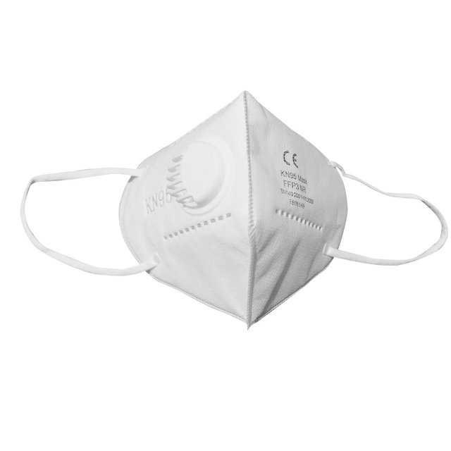 FFP3 N95 Mask KN95 Mouth Masks Protective Safety As KF94 FFP3 ffp2 Flu Anti Infection Face Particulate Respirator Health Care