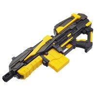 Children Toy Gun Electric Firing Safe Shooting Soft Bullet Gun Cap Gun Emission Eva Bullet