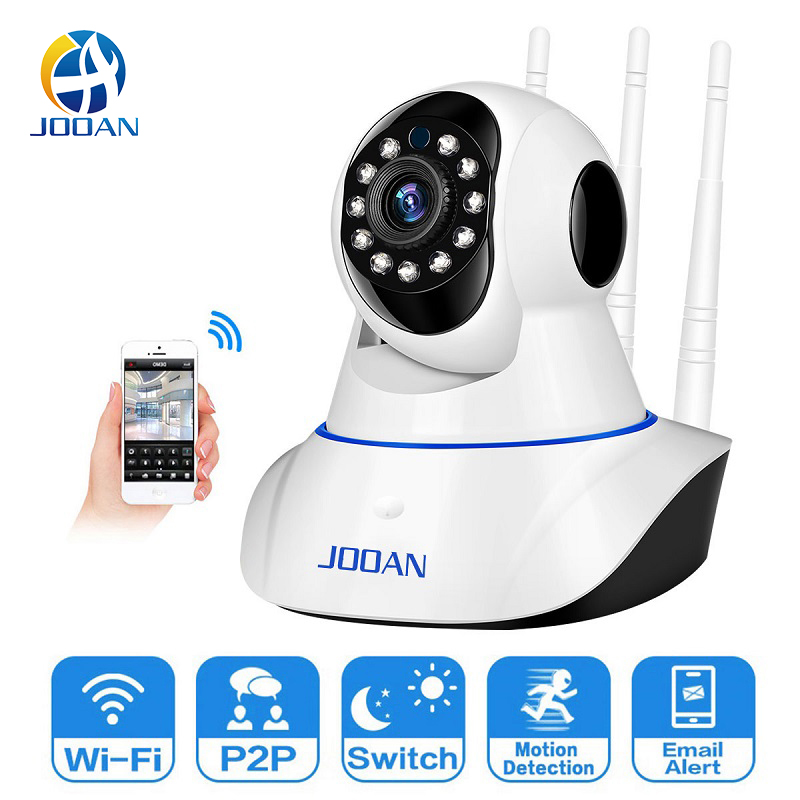 Wi Fi Camera Wifi Camera Home Security IP Camera Wireless Video Surveillance Wi-fi Night Vision 1080P Cam Send A Or B By Random