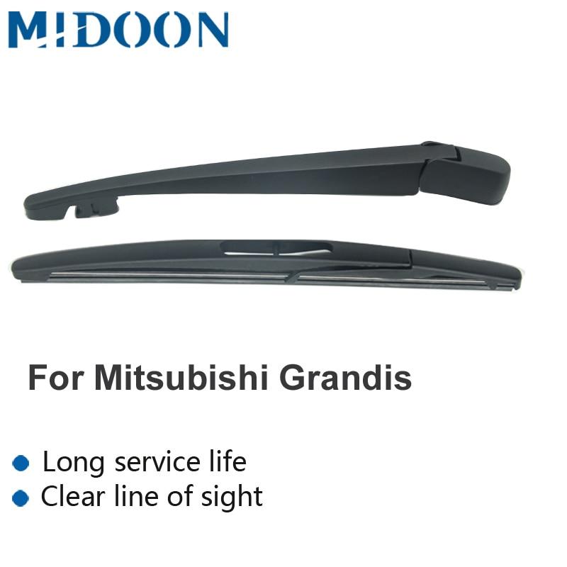 Grandis/ /MPV/ /2004-2011 Windscreen Wiper Blade Kit